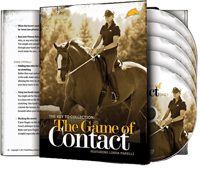 Game of Contact with Linda Parelli