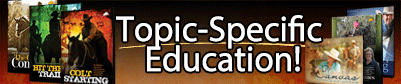 Topic Specific Education