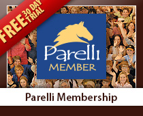 Find out more about Parelli Membership for Natural Horse Training