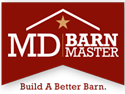 MD Barnmaster barns